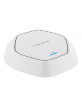 ACCESS POINT LINKSYS (LAPN300) WIRELESS N300 POE 2.4GHZ