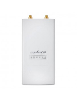 ACCESS POINT UBIQUITI ROCKET (M5) 5GHZ 150+MBPS 10/100