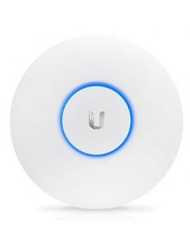ACCESS POINT UBIQUITI UNIFI (UAP-AC-LR) INTERIORES 450MBPS 10/100/1000