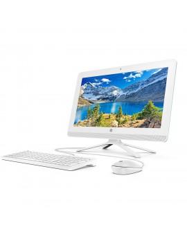 AIO HP (20-C023W) ING W10 CEL J3060 1.60-2.48/4GB/500GB/19.5