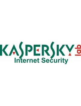 INTERNET SECURITY KASPERSKY ESD MULTIDISPOSITIVOS 1 USUARIO/1AÑO ARMADO