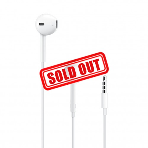 AUDIFONO APPLE (MD827) PARA IPHONE 5/6