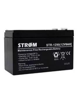 BATERIA STROM (STR-1290) 12V/7AH