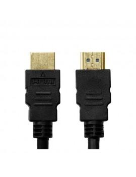CABLE ARGOM (1872) CONEXION HDMI/HDMI 1.8 METROS