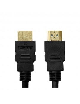 CABLE ARGOM (1879) CONEXION HDMI/HDMI 15 METROS