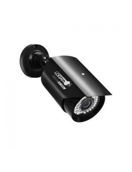 CAMARA LOGAN (LX2BBMR) BULLET STARLIGHT 2MPX 1080P/AHD/TVI/CVI/CBVS SIN CABLE