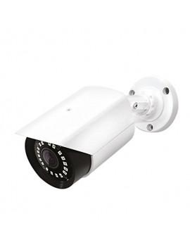 CAMARA LOGAN (XE102DS-PA3733) BULLET 2MPX 1080P/AHD/TVI/CVI/CVBS SIN CABLE