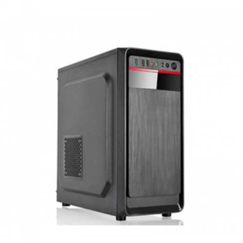 CASE AGILER (C009) TOWER 600W PS