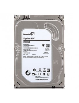 DD PC SEAGATE VIDEO 2TB 5900 RPM SERIAL ATA III PULLS