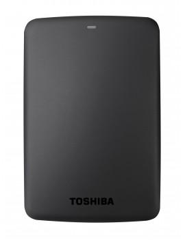 DD EXT TOSHIBA (CANVIO) BASICS 2TB 5400RPM 2.5