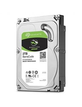 DD PC SEAGATE 2TB 7200 RPM SERIAL ATA III