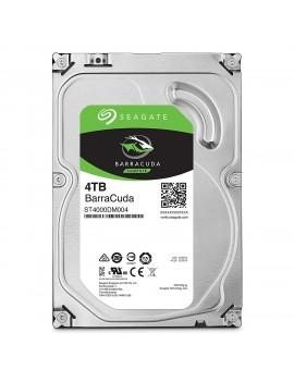 DD PC SEAGATE 4TB 5900 RPM SATA3