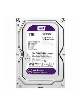 DD PC WD PURPURA 1TB INTELLIPOWER SATA 3.5