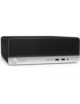 DESKTOP HP PRODESK (400) G5 SFF ING W10PRO I5-8500 3.00-4.10/8GB/1TB/NEGRA
