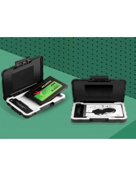ENCAPSULADOR ADATA (ED600) 7MM-9.5MM/SATA 3.0/USB3.1/NEGRO