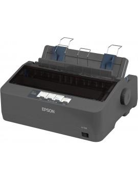IMPRESORA EPSON (LX-350) 9 PINES PARALELO/SERIAL/USB