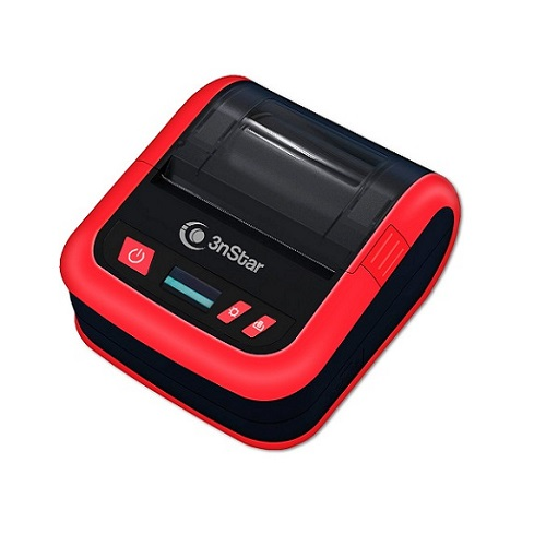 IMPRESORA 3NSTAR (PPT305BT) TERMICA PORTATIL USB/BLUETOOTH
