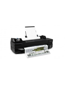 IMPRESORA HP DESIGNJET T120 60D USB/WIFI 256MB