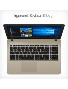 ASUS X540MA-GQ030 ESP ENDLESS CEL N4000 1.10-2.60/4GB/500GB/15.6