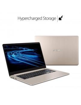 ASUS S510UN-DB55 ING W10 CI5-8250U 1.60-3.40/8GB+16GB (INTEL)/1TB/15.6
