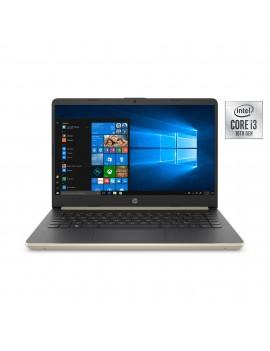 HP 14-DQ1038WM W10 CI3-1005G1 1.20-3.40/4GB/128SSD/14