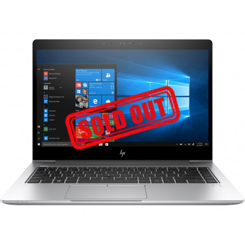 HP ELITEBOOK 840 G5 ESP W10PRO CI5-8250U 1.60-3.40/8GB/256SSD/14