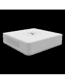 GRABADOR LOGAN LITE (LX6DNH) 1080P/16CANALES/AHD/TVI/CVI/CVBS/IP/SIN DISCO
