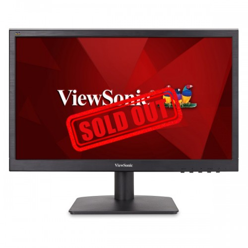 MONITOR VIEWSONIC LED 19
