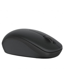 MOUSE DELL (WM126) OPTICO WIRELESS NEGRO