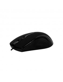 MOUSE ARGOM OPTICO USB NEGRO ARG-MS-0022