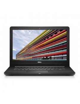 DELL INSP 14-3467 ESP W10 CI5-7200U 2.50-3.10/4GB/1TB/14