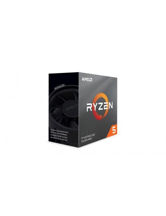 AMD AM4 (RYZEN 5 3600X) 3.80-4.40GHZ 32MB 95W