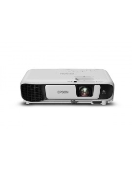PROYECTOR EPSON PWL (S41+) 3300 LUM SVGA USB 3LCD 800X600