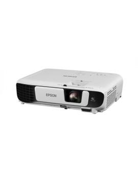 PROYECTOR EPSON PWL (X41+) 3600 LUM, XGA, VGA/HDMI