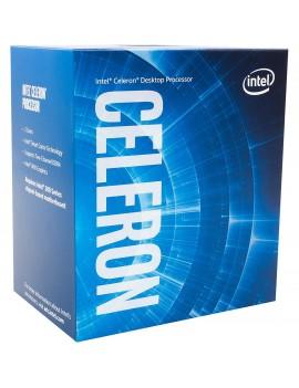 INTEL CELERON (G4900) 3.10GHZ 2MB LGA1151 8GEN
