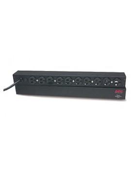 PDU APC (AP9562) 10 TOMAS 5-15/120V BASICO
