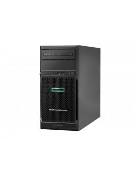 SERVIDOR HP (ML30) GEN10  XEON E-2124 3.30-4.30/16GB/1TB