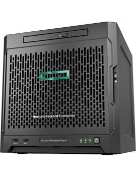 SERVIDOR HP (MICROSERVER) GEN10 AMD OPTERON X3421 2.10-3.40/8GB/NO DD