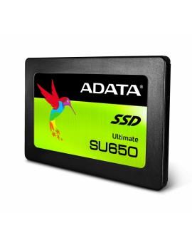 DD SOLIDO ADATA (SU650) 120GB  2.5