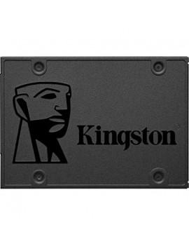 DD SOLIDO KINGSTON 120GB SQ500 BRACKET SIN RACK
