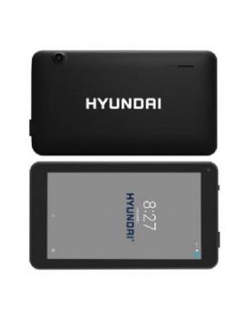 TABLET HYUNDAI KORAL (7W3) WIFI NEGRA 1,20GHZ/1GB/8GB/7