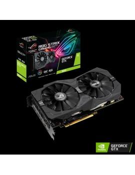 TARJETA DE VIDEO ASUS ROG STRIX GTX1650 GEFORCE 4GB/128BIT/DDR5/HDMI/DP
