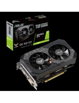 TARJETA DE VIDEO ASUS GTX1660S DUAL 6GB/192BIT/DDR6/HDMI/DVI/DP