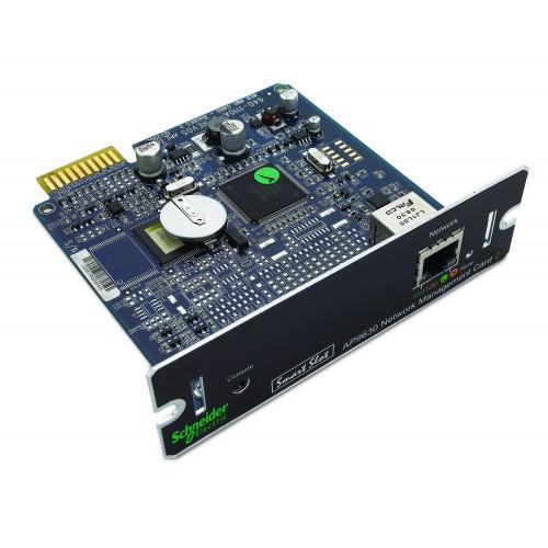 TARJETA PCI GESTION DE REDES APC IPV6 AP9630