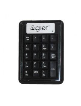 TECLADO NUMERICO IMEXX/AGILER  USB