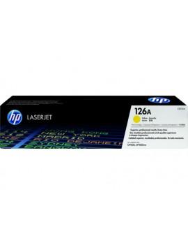 TONER HP (C312A) #126A AMARI CP1025/PRO100/PROM275