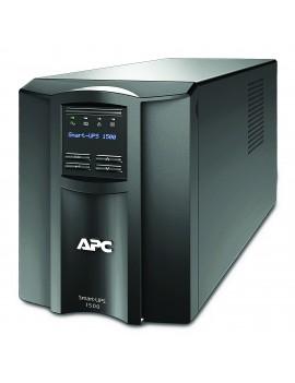 UPS APC SMART (SMT1500C) 1.0KWATTS/1.44KVA 120V 8 TOMAS