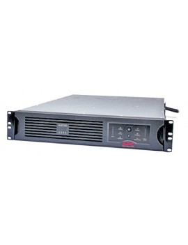 UPS APC (SUA2200RM2U) 2200VA/1980WATTS/120V/8TOMAS P/ RACK