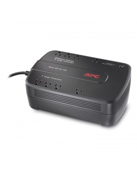 UPS APC  (BE550G-LM) 550VA/330WATTS 8TOMAS USB