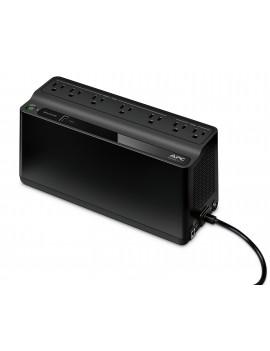 UPS APC BACK-UPS (BE600M1) 600VA/330WATTS 7TOMAS 1 USB